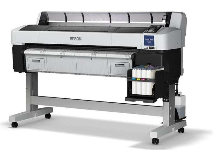 Plotter Impresora Epson SureColor F6200
