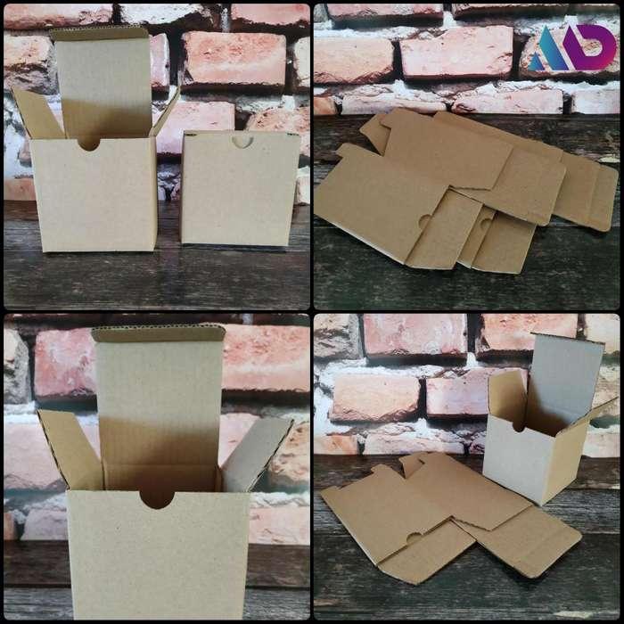 Cajita Cartón Caja Empaque Mug 11 Oz