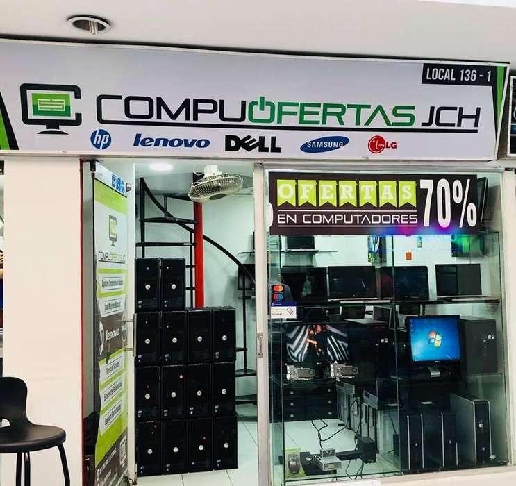COMPUTADORES USADOS