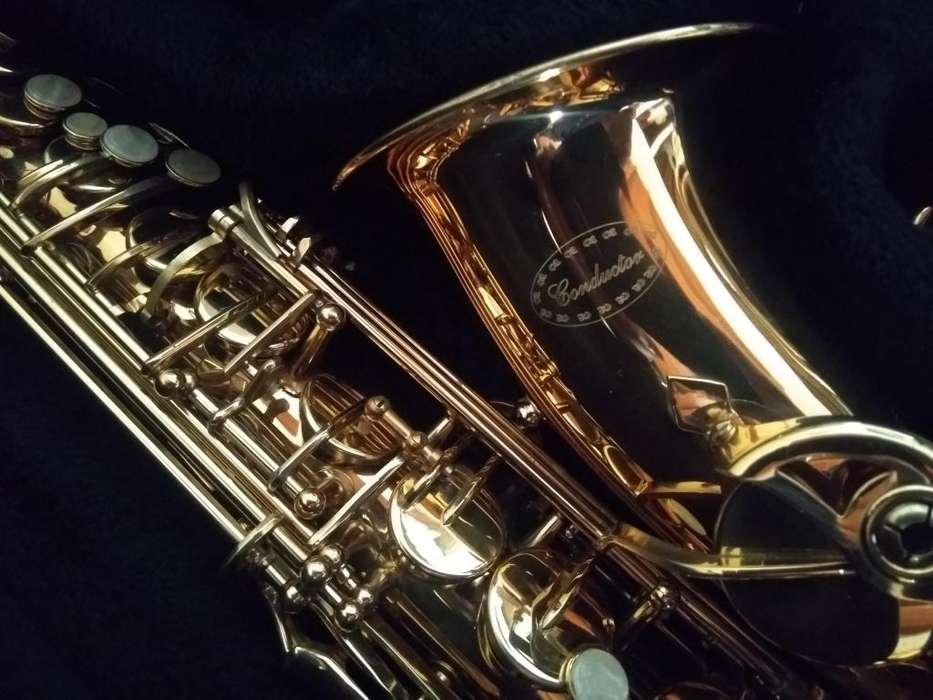 Saxofón alto 3118165570