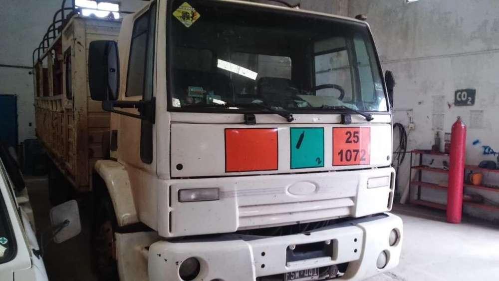 Vendo Camion Ford 1317