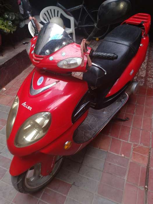 Vendo Scooter Keller