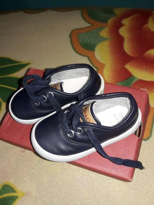 Vendo Zapatillas Mimo T20