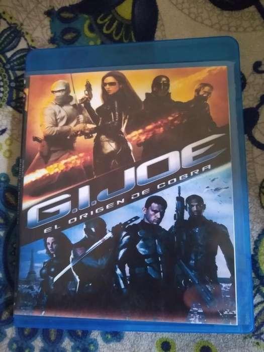 Formato Blu Ray 4 a 2.000 Unidad