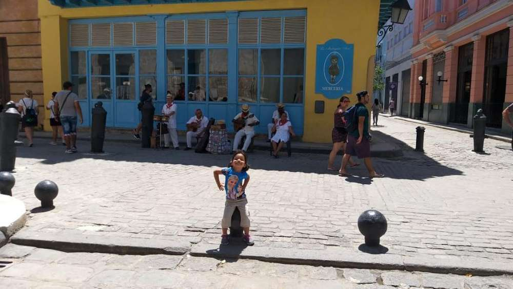 Busco Niñera Sur de Quito Plataforma