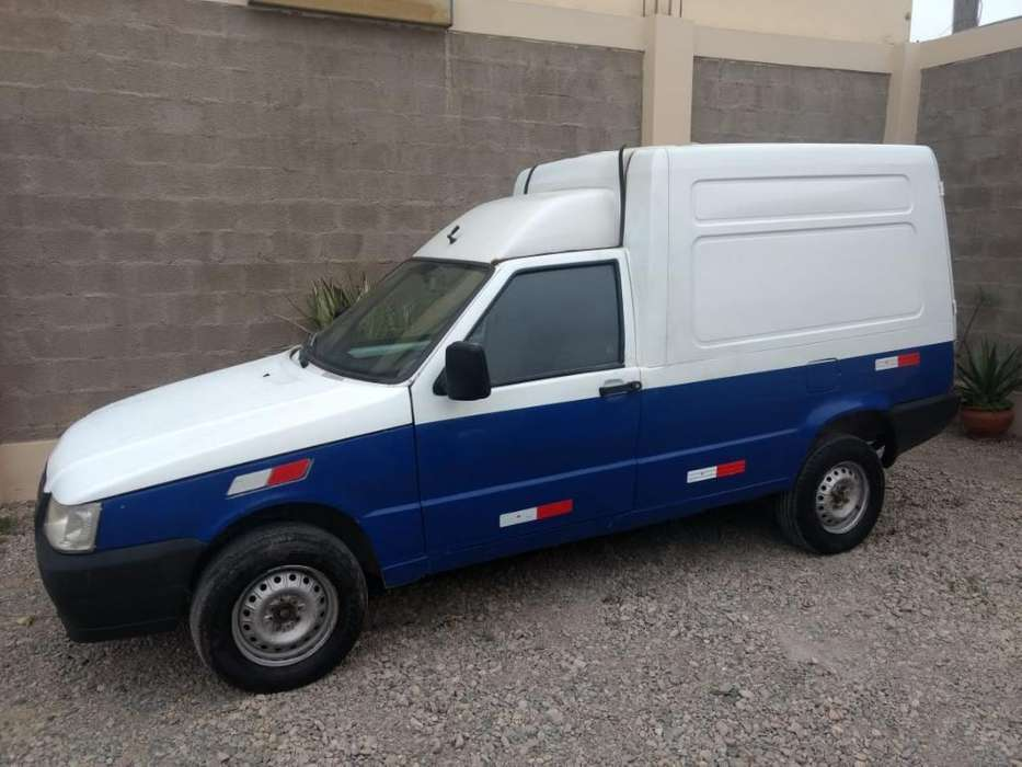 <strong>fiat</strong> Fiorino 1998 - 39472685 km