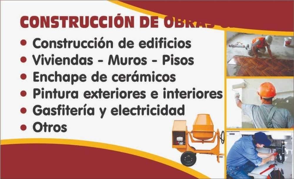 Albañiles Especialistas 952364010