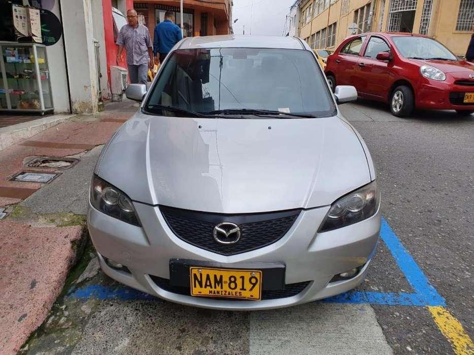 Mazda 3 2007 - 111111111 km