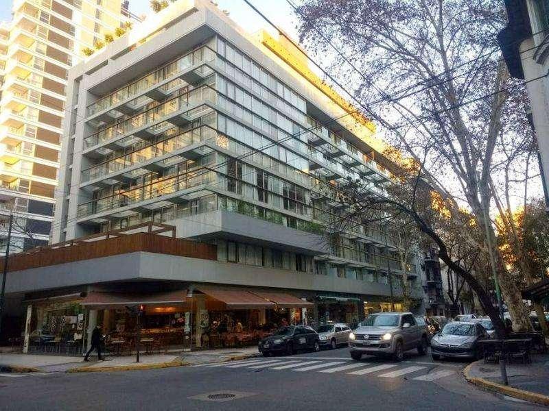 Departamento en Alquiler temporario en Palermo, Capital federal US 1000