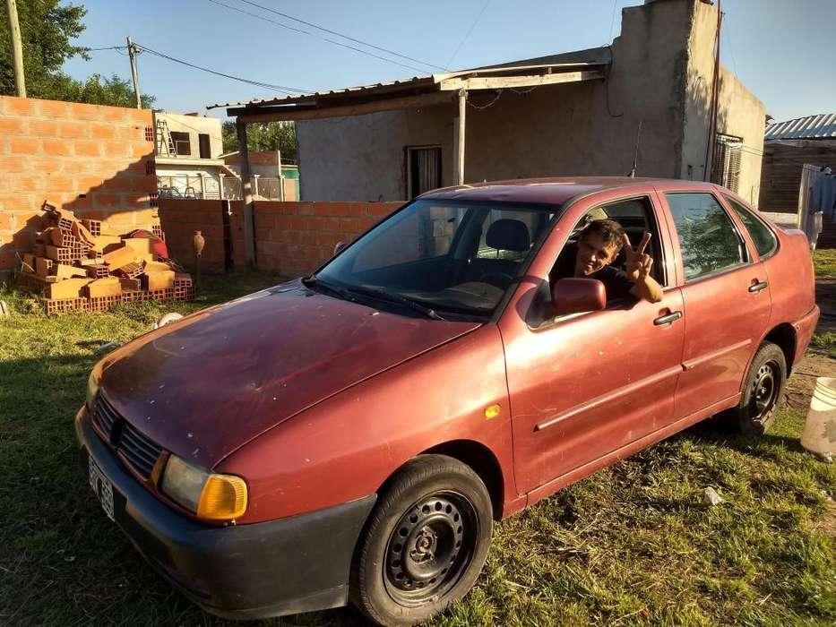 Volkswagen 1500 1997 - 200000 km