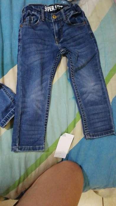 Pantalones para Niño Talla 2 Años