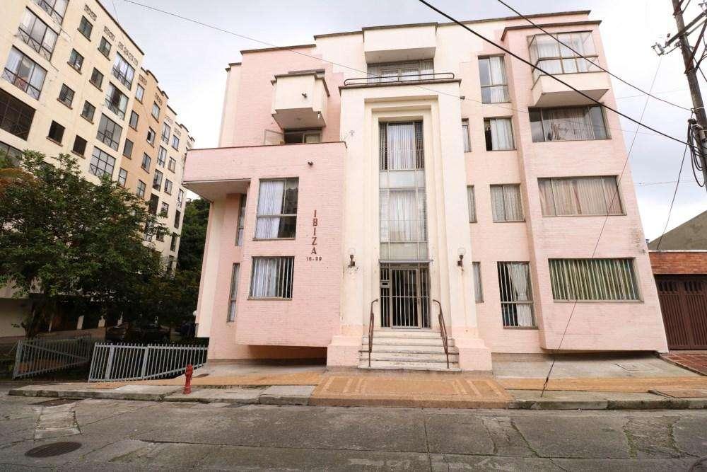 Amplio apartamento en venta en la Nueva Cecilia 62-00067