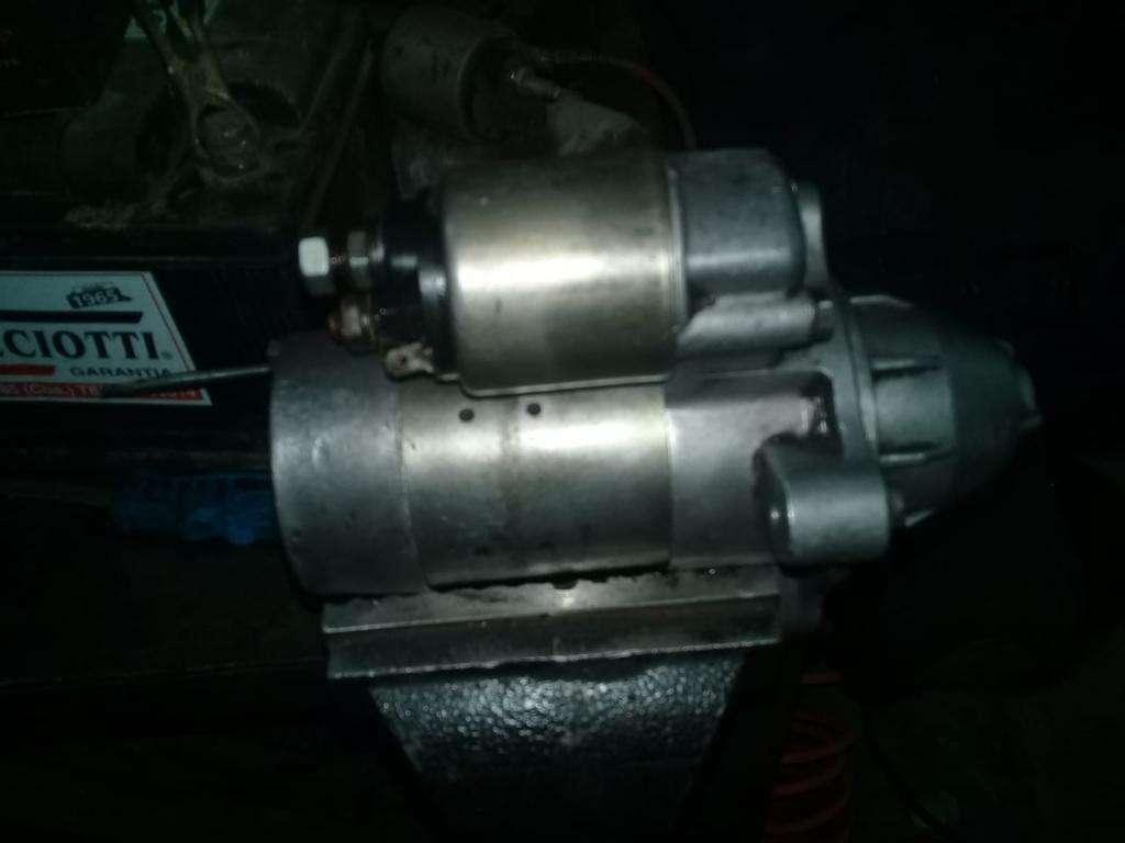 Burro de Arranque Fiat 128/147/uno/duna