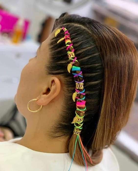 Articulos para Peinados Envios