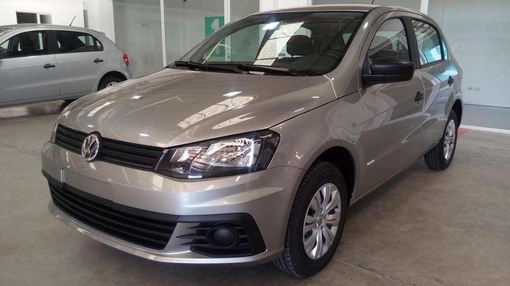 Volkswagen Gol Trend 2018 - 100 km