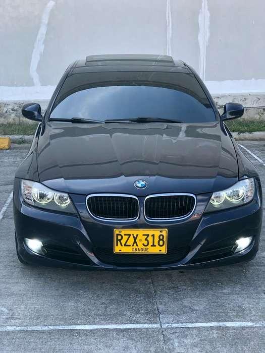 BMW Série 3 2010 - 103000 km