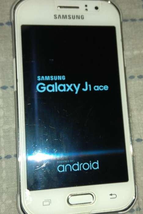 Samsung Galaxy J1 Ace Doble Sim 4glte