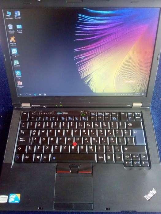 Lenovo Corporativo Core I5 Pro