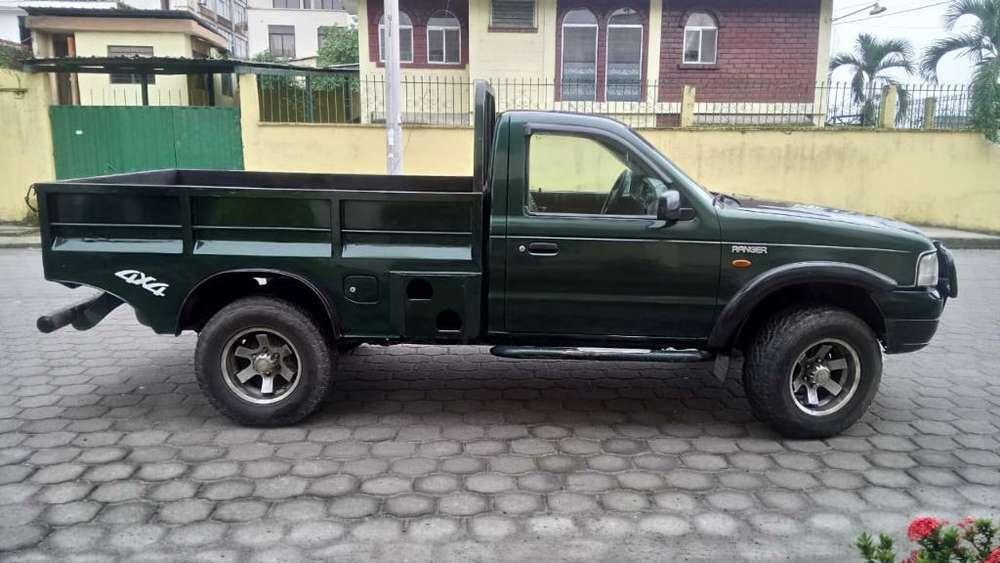 Ford Otro 2004 - 430000 km