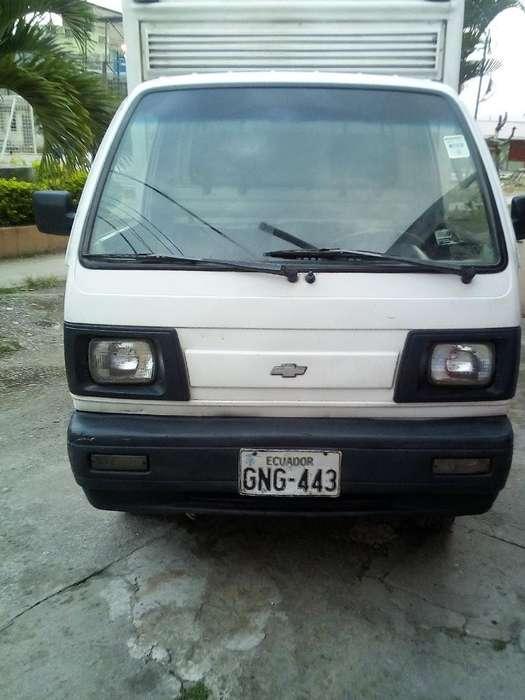 Vendo Vehículo Chevrolet Suzuki