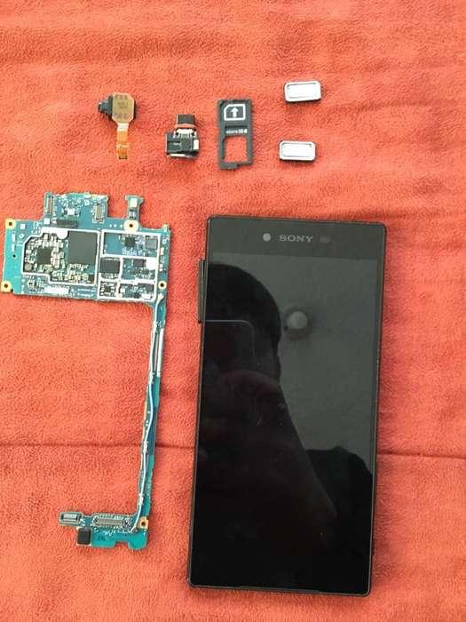 Sony Z5 Premium Repuestos