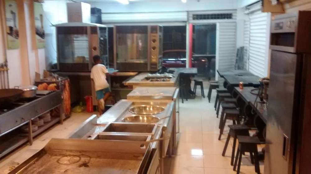cocinera almuerzos pescado , gallina ,chuletas, apanados ,tamales vallunos,viva cerca torres maracaibo
