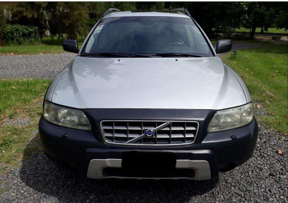 <strong>volvo</strong> XC70 2006 - 200000 km
