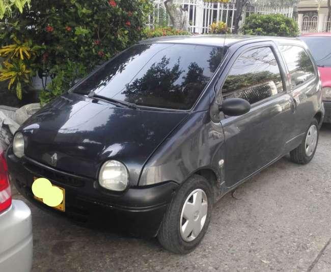 Renault Twingo 2011 - 114000 km