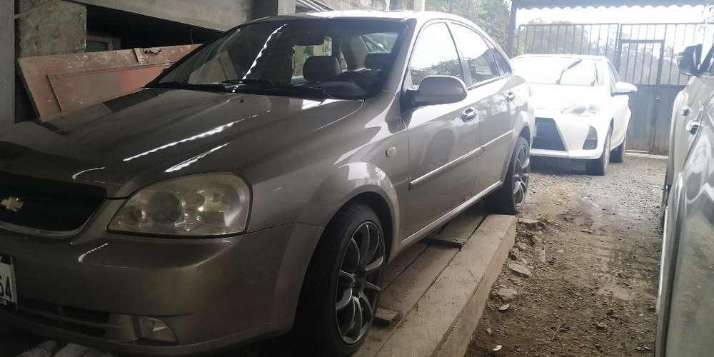 Chevrolet Optra 2006 - 187000 km
