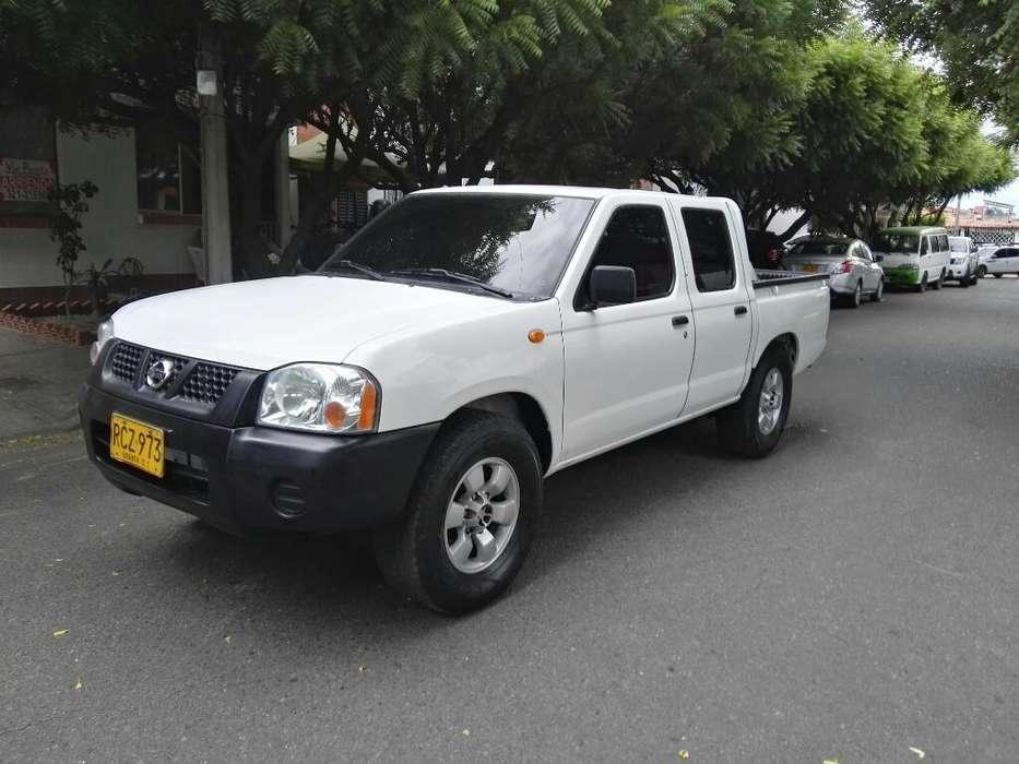 Nissan Frontier 2011 - 97000 km