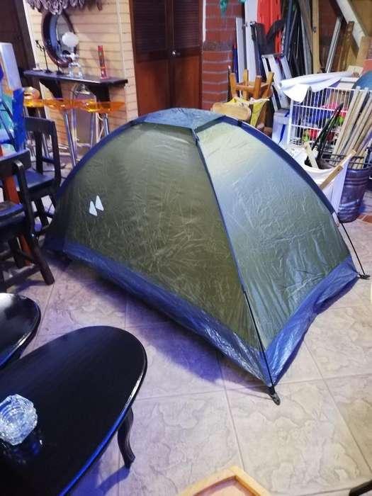 Carpa de Camping