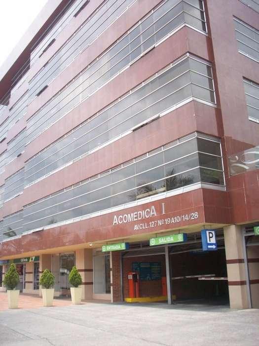 Arriendo Excelente Consultorio Medico u Oficina 43-00063