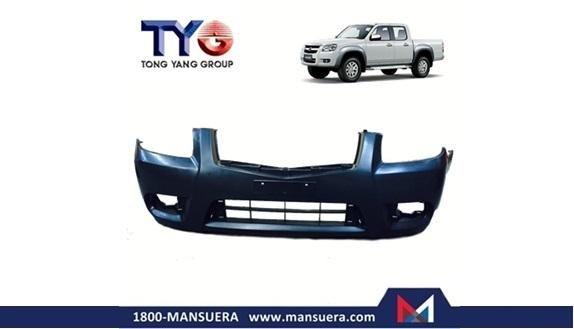 GUARDACHOQUE TYG DELANTERO MAZDA BT50
