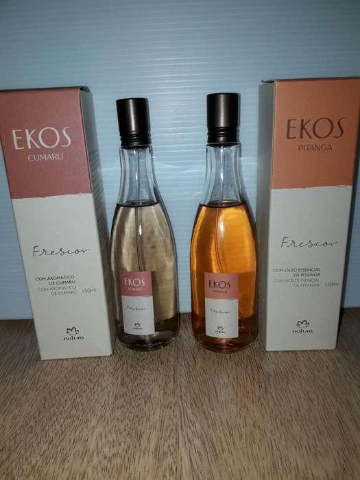 Perfumes Ekos
