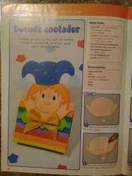 Cotillón Cumpleaños Infantiles N6 2012