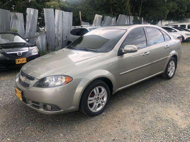 Chevrolet Optra 2011 - 89000 km