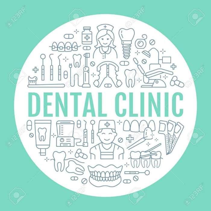 Vendo Consultorio Odontologico