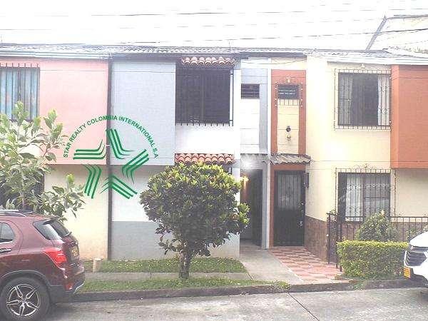Vendo Casa en Villa del Prado Pereira - wasi_1318432