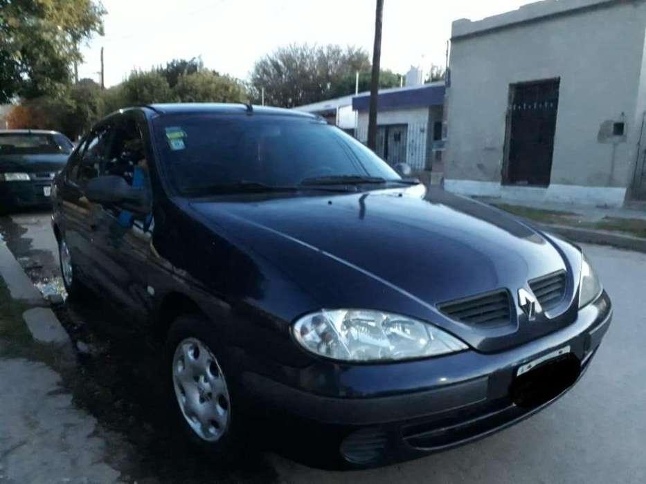 Renault Megane  2008 - 166000 km