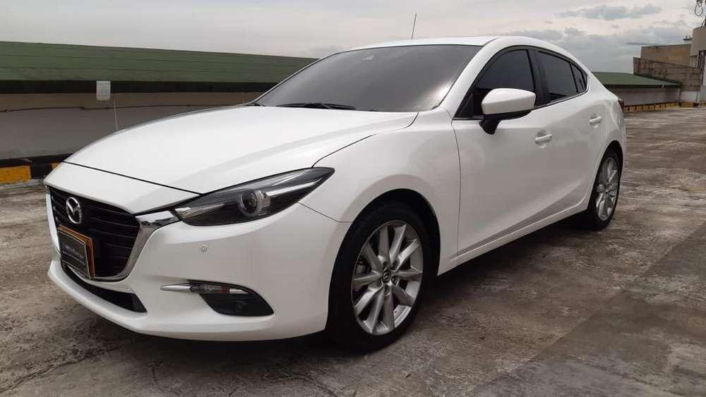 Mazda 3 2018 - 28000 km