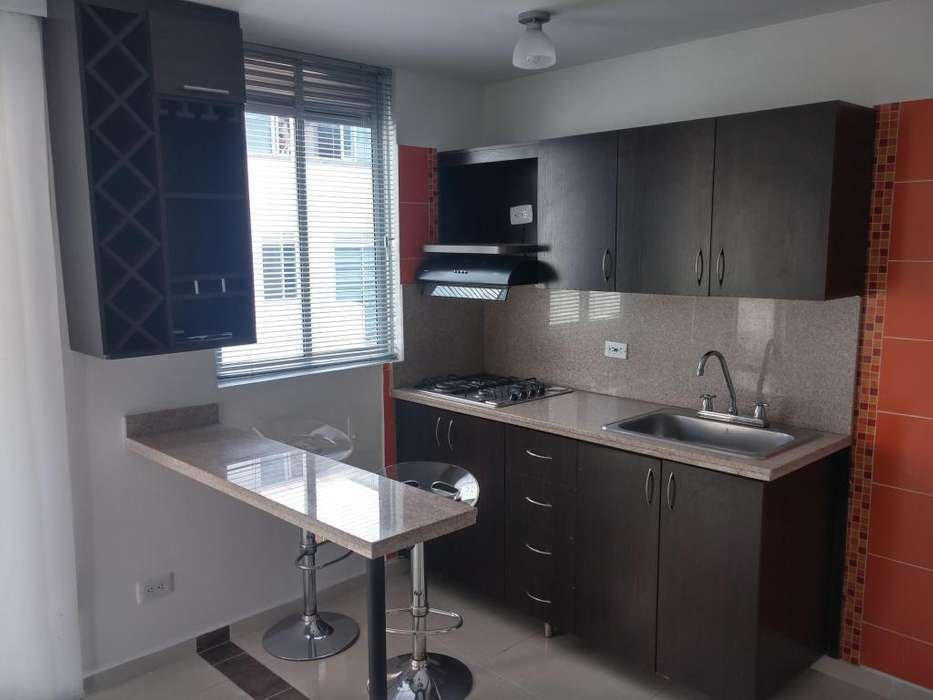 Apartamento <strong>duplex</strong> Conjunto Cerrado Providencia Cocora 3 Cuartos 2 Baños Piscina Parqueadero Terraza