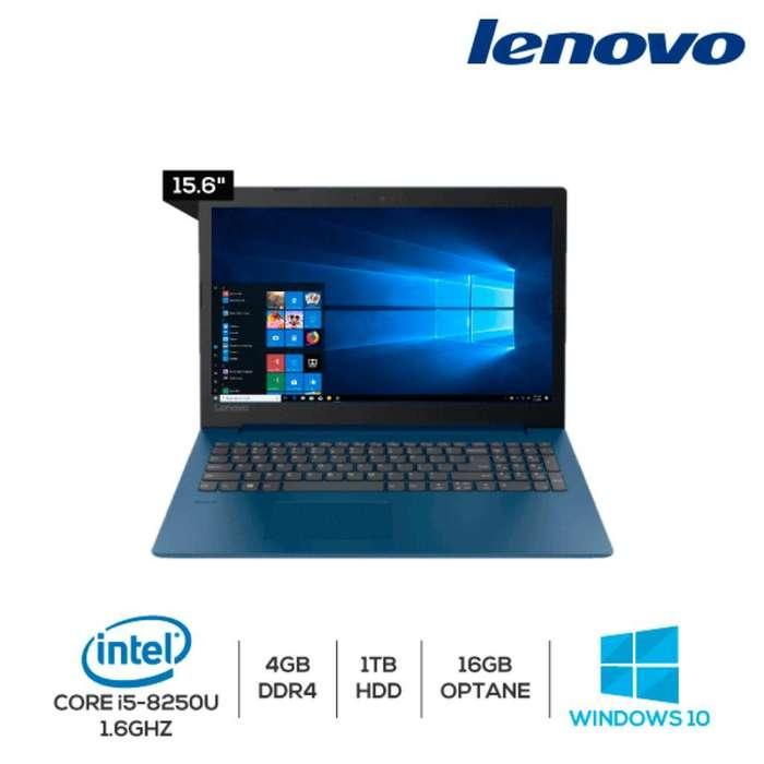 Laptop Lenovo Ideapad Nueva