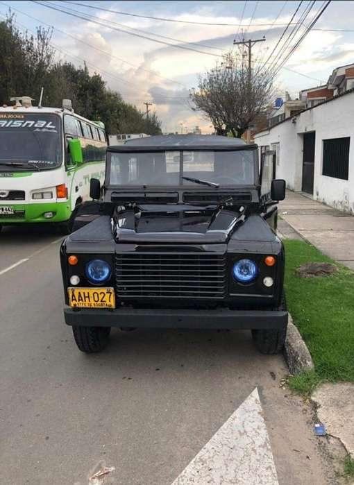 Land Rover Otros Modelos 1964 - 0 km