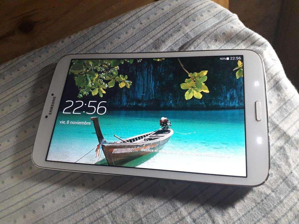 Permuto Tablet Samsung Tab 3 por Moto