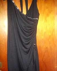 vestido precios SM tipo solera, con bordado