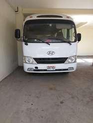 Hyundai County 2010