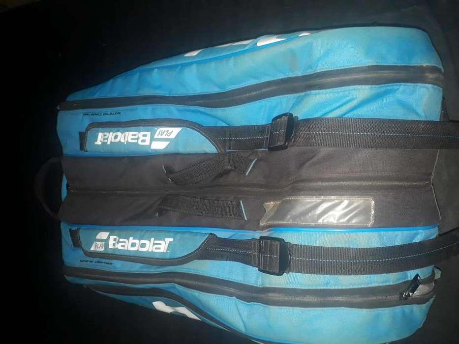 Bolso Raquetero Babolat Pure Drive x12