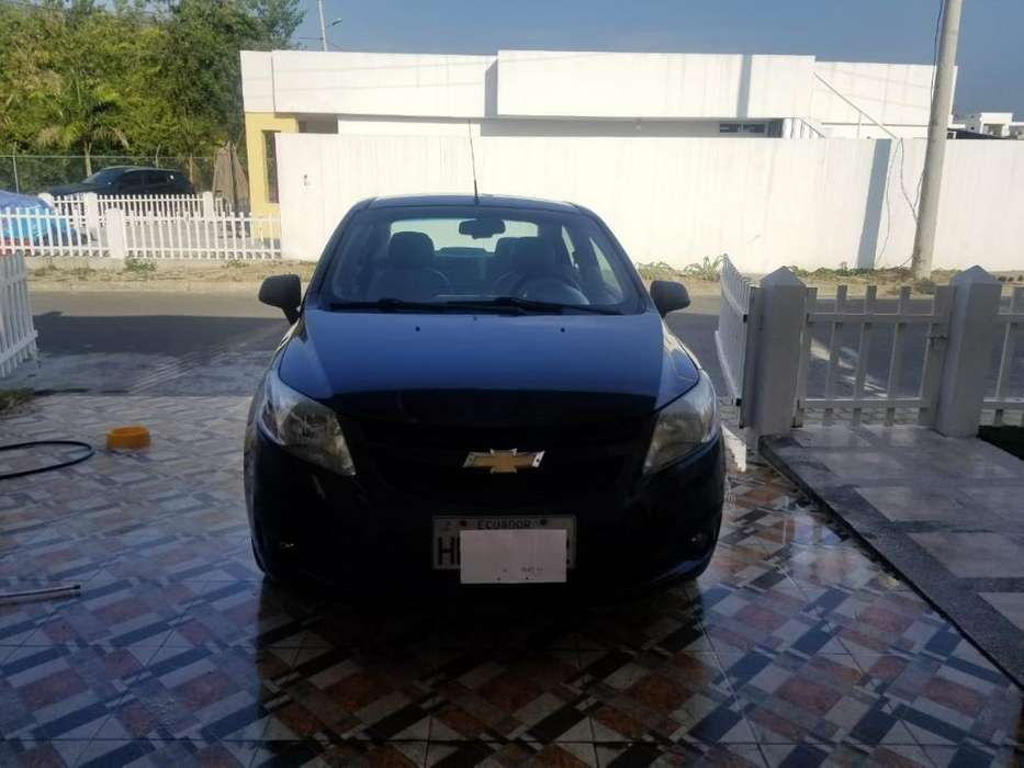 Chevrolet Sail 2012 - 113000 km