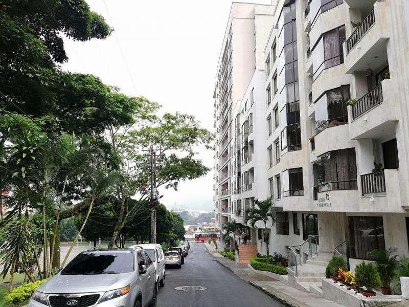 Cod. VBPAI11298 <strong>apartamento</strong> En Venta En Ibague Edificio Altos De Piedra Pintada Piso 2