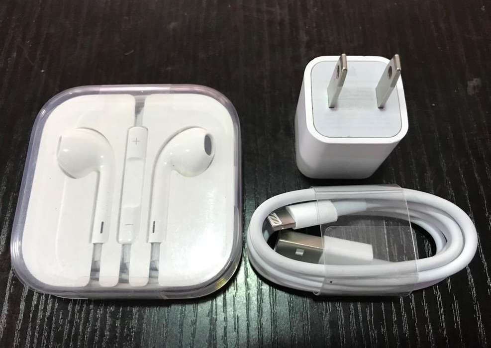 Accsorios iPhone 6S Originales
